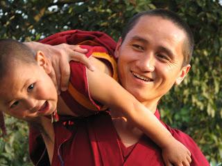 Geshe Tenzin Zopa – Cómo transformar problemas