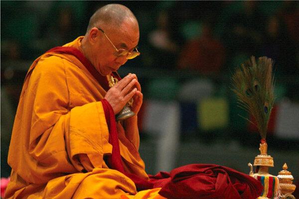 dalai lama bodhisattva_