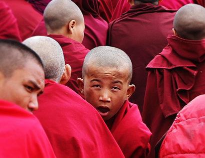 Budismo Pocas Palabras 4