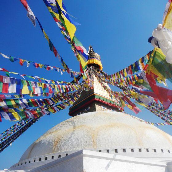 El budismo en pocas palabras