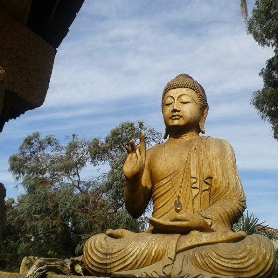 Adentrarse en el Budismo