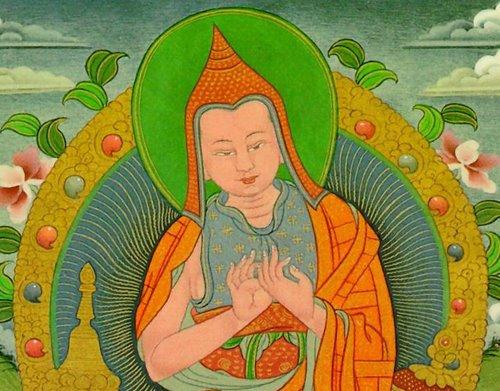 Meditación guiada Bodisatvacharyavatara