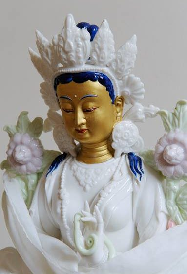 Puja de Chitamani Tara de fin de año
