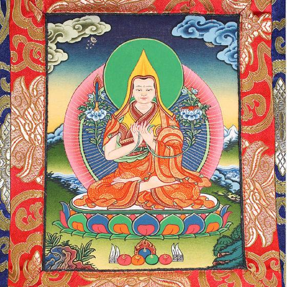 LAM RIM. Meditaciones guiadas