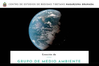 Grupo de medio ambiente