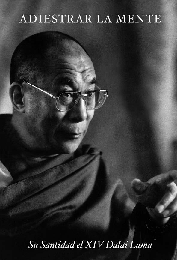 Adiestrar la mente SS-Dalai-Lama